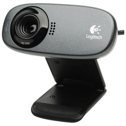 Logitech HD Webcam C310